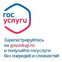 Единый портал Гос.услуг